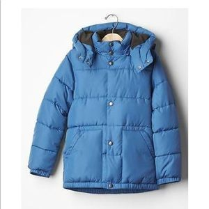 GAP COLD CONTROL PUFFER JACKET
